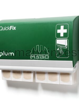 Dispenser plasturi elastici QuickFix