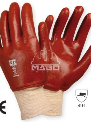 Manusi de protectie din pvc RED POINT