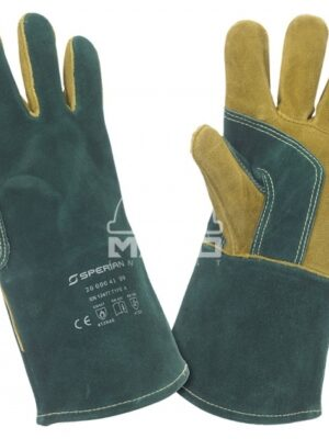 Manusi GREEN WELDING PLUS