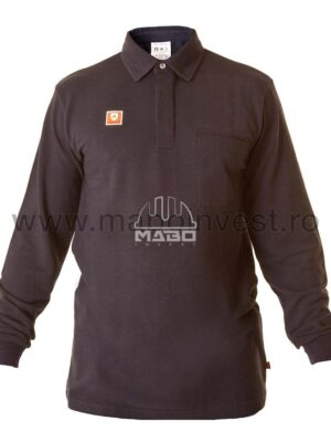 Tricou Polo Ignifug Si Antistatic